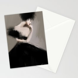 Couture Beauty Stationery Cards