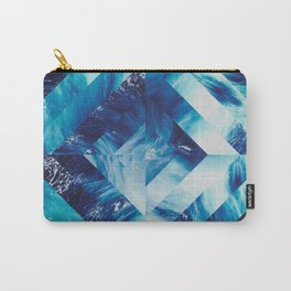 Spatial #1 Carry-All Pouch