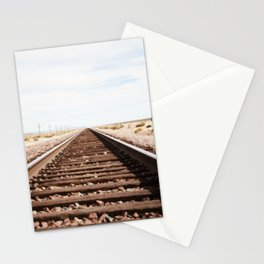 Long Road Home Stationery Cards
