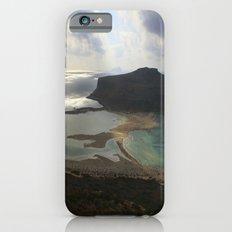 Crete, Greece 3 Slim Case iPhone 6s