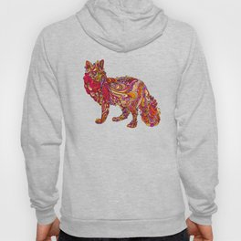 Fox by Day Hoody