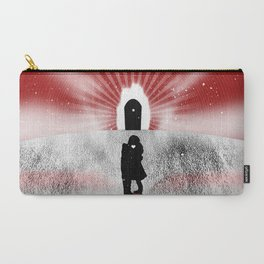 Is Love Forever? Carry-All Pouch