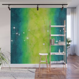 IR / ˹Mercury Power˼ Wall Mural
