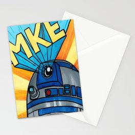 Milwaukee: R2D2 MKE Stationery Cards