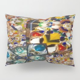 Murano Afternoon Pillow Sham