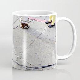Caught On Tape Coffee Mug