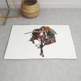 Kantai Collection - Yamato Rug