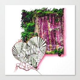 Our Constant Love Canvas Print