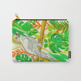 Bertie Carry-All Pouch