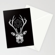 Stag Stationery Cards