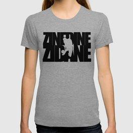 Name: Zidane T-shirt
