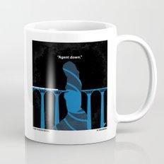 No277-007-2 My Skyfall minimal movie poster Mug