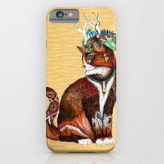 Wizard Cat Slim Case iPhone 6
