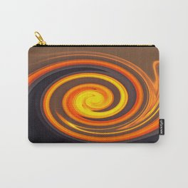 Sunset CIRCLE Carry-All Pouch