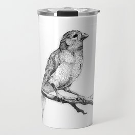 Stroud's Canary Travel Mug