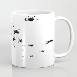 Havoc Murmuration Coffee Mug
