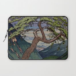 The Downwards Climbing Laptop Sleeve