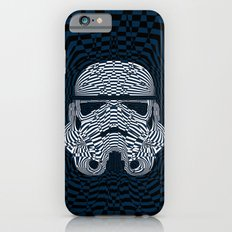 Storm and radiation iPhone 6s Slim Case