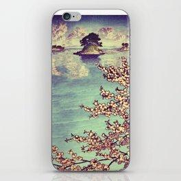 Watching Kukuyediyo iPhone Skin