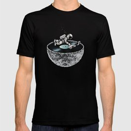 Space Tune T-shirt