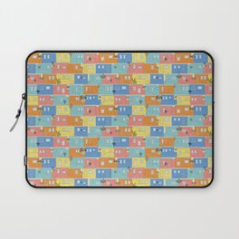 Pastel Bo-Kaap Laptop Sleeve