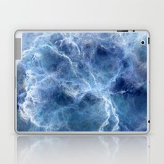Blue storm Laptop & iPad Skin