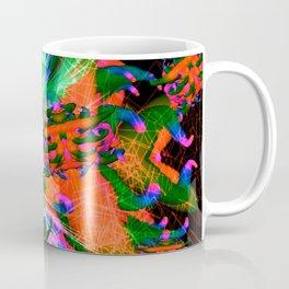 Worm Tumor Colony (Infected) Coffee Mug