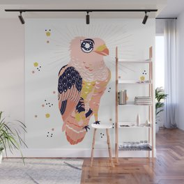 Eager Eagle Wall Mural