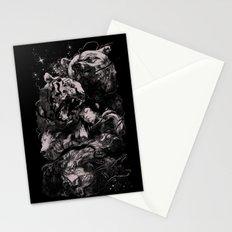 Sleep with Gods Stationery Cards