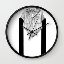 Walter Van Beirendonck fall/winter 2012 Wall Clock