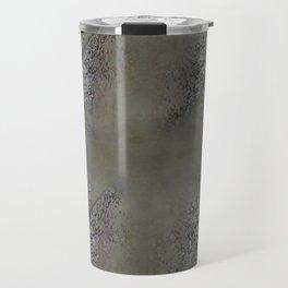 Domino Shields Travel Mug
