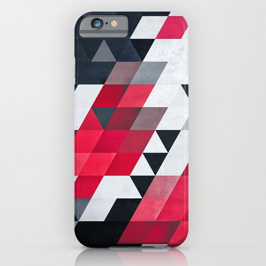 cyrysse iPhone & iPod Case