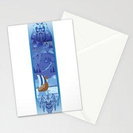 A Viking History No. 1 Stationery Cards