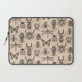 Bugs and insects Laptop Sleeve