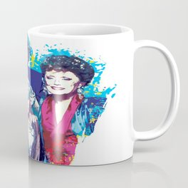 The Golden Girls Coffee Mug