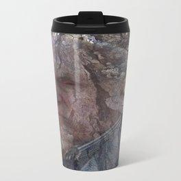 Head in the trunk Travel Mug