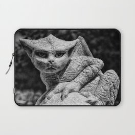 Waiting Laptop Sleeve