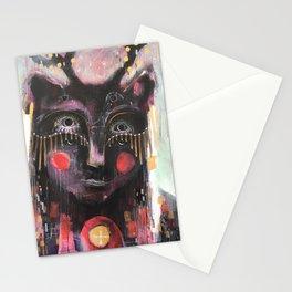 Hamrammr (Shapeshifter) Stationery Cards