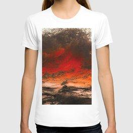 EXPLOSION - 24218/2 T-shirt
