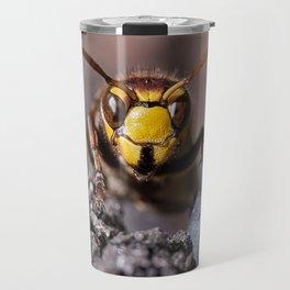 the hornet and you Travel Mug