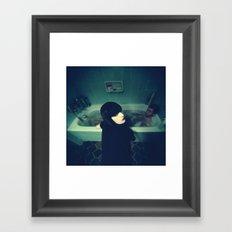 1999 Framed Art Print