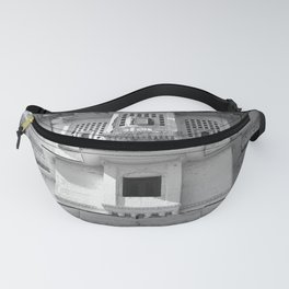 The Palace Fanny Pack