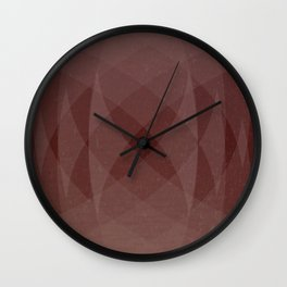 Skin Wall Clock