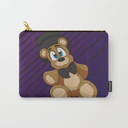 Freddy Plushie Carry-All Pouch