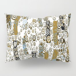 Organised Chaos l - Graphic Design  Pillow Sham