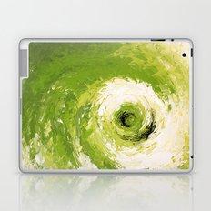 Abstract painting III Laptop & iPad Skin