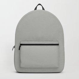Simply Solid - Rhino Grey Backpack