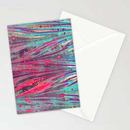 BE VIVID Stationery Cards