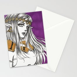 Hilda Stationery Cards
