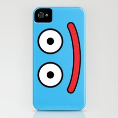 Dragon Quest's Slime iPhone (4, 4s) Slim Case